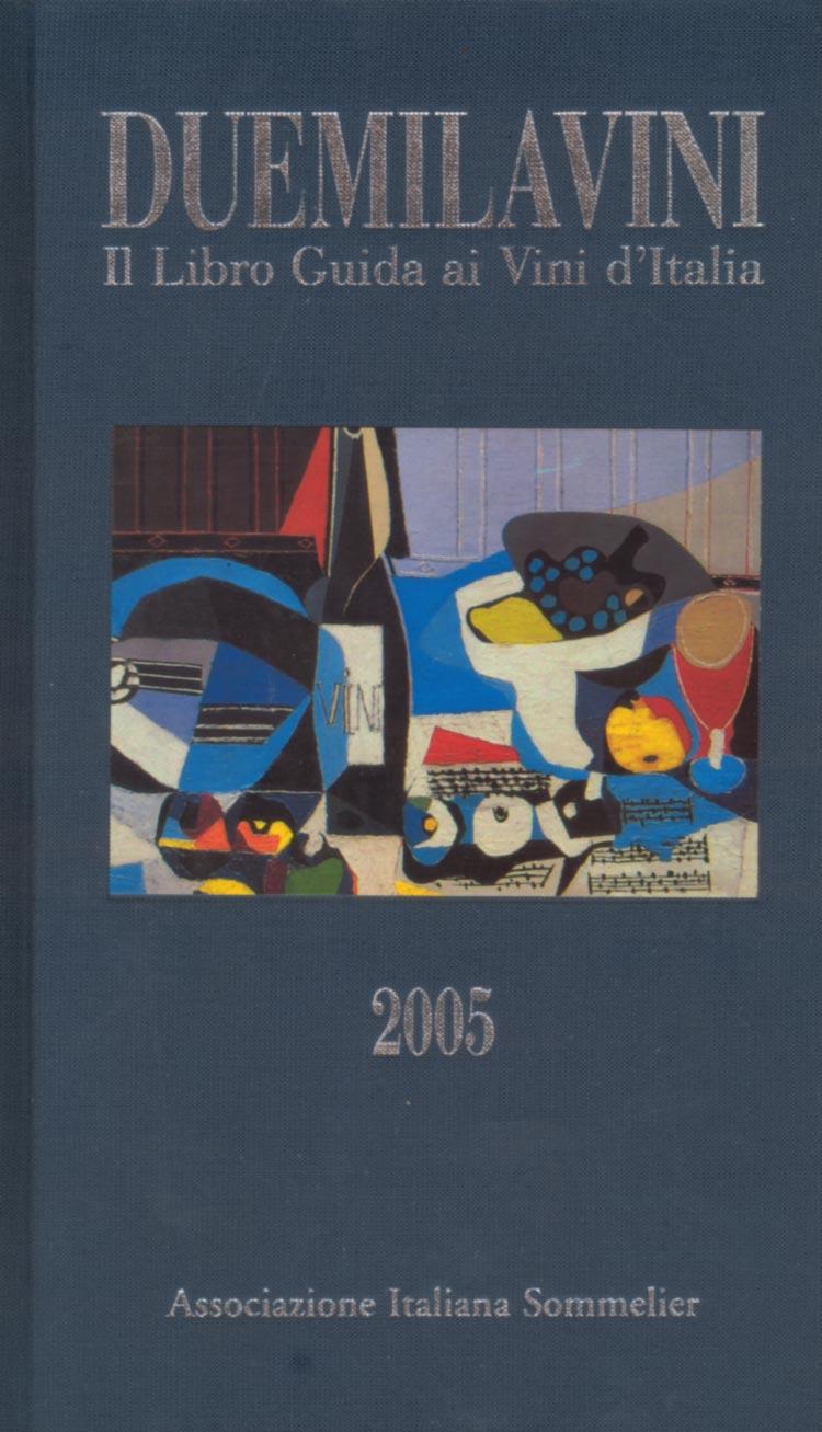 copertinabibenda2005