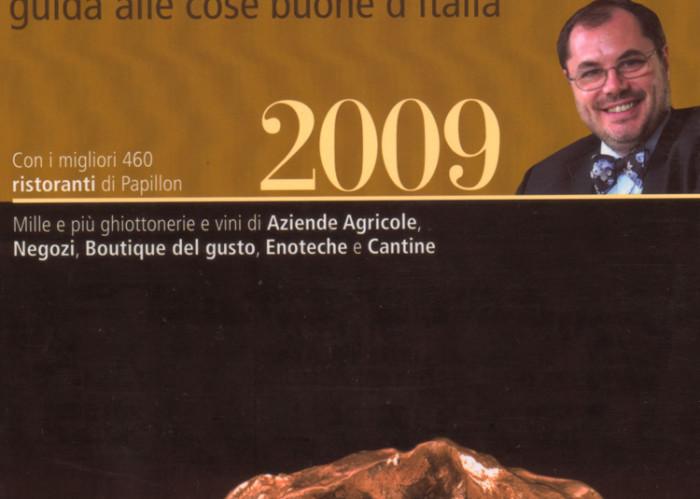 copertinagolosario-2009